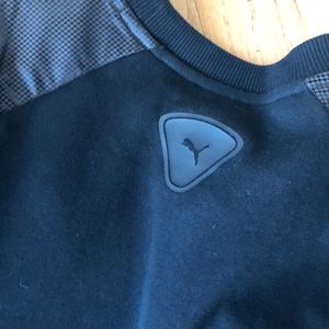 Puma Shirts - Brand New- puma XL sweatshirt- never worn